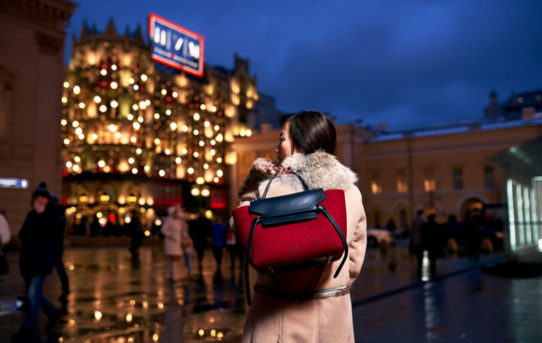 Holiday in Russia: when to go, what to do, where to shop!
